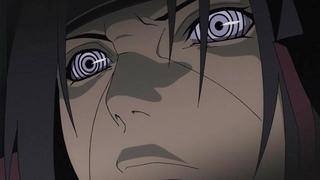 Вот почему они боялись Итачи в аниме Боруто