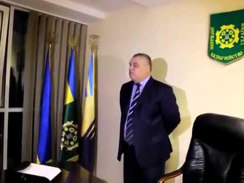 05 03 2014 Донецк Захват Казначейства Дон области Павел Губарев