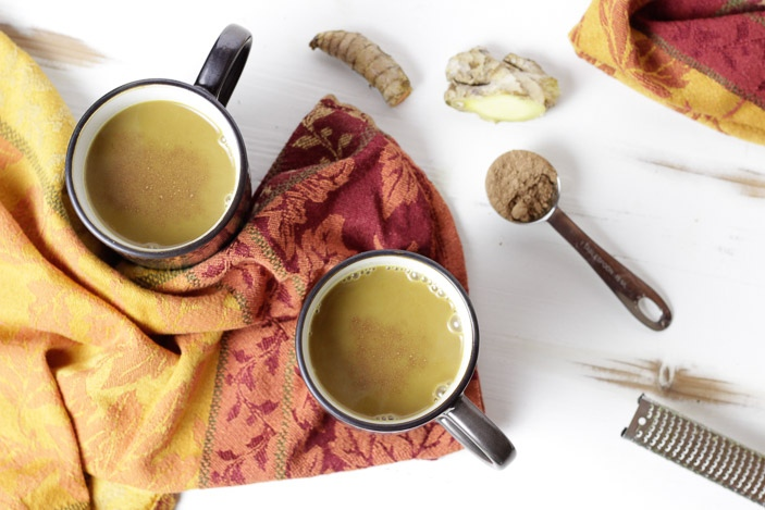 Какао с куркумой: рецепт напитка с неоценимым лечебным и омолаживающим действием