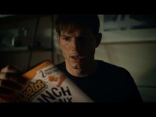 "Cheetos | Ashton Kutcher ""Evidence"" Super Bowl LV TEASER"