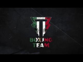 Boxing Team (тренировки по боксу в Кирове)