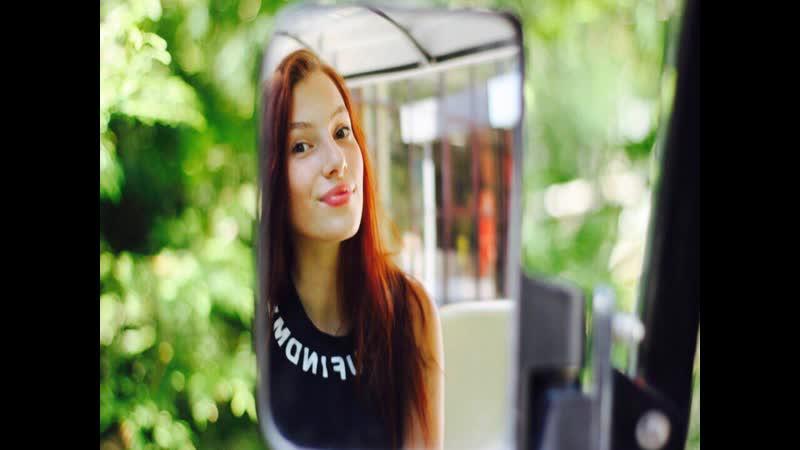 Виолетта Юшкина- Прекрасная жизнь на радио Metro