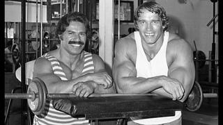 Arnold Schwarzenegger Responds to the Passing of Ed Corney