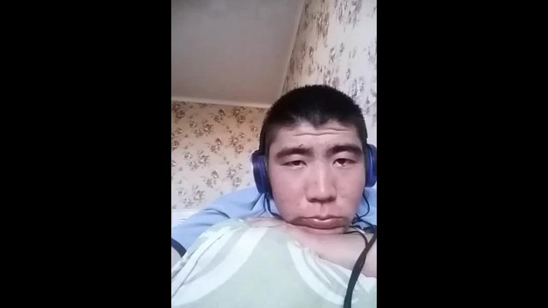Berik Ibraimov Live