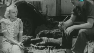 La rubia del camino 1938,  Manuel Romero