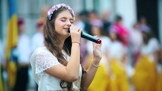 Самая красивая песня на последнем звонке Гимназия №1 Одесса