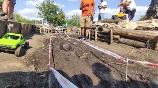 грязища rc super mud rc trophy cars