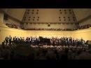 Rachmaninov Piano Concerto No. 3, 02 May, 2013. Romanovsky - piano. Live recording with Tascam iM2