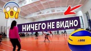 Турнир по Волейболу с Закрытой Сеткой (Комментатор)