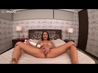 Gabbie Carter - Sexy Real Estate [All Sex, Hardcore, Blowjob, POV]