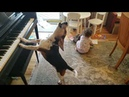 THE MOST AMAZING AND HYSTERICAL VIDEO ON THE INTERNET Feat Buddy Mercury Dog and Lil Sis
