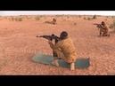 В Буркина-Фасо объявлен двухдневный траур