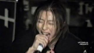 SUPER JUNKY MONKEY (Japan) 1995 CBGB NYHC