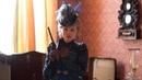 Long Susan Jackson s Secrets RIPPER STREET First Look Mar 2 BBC America
