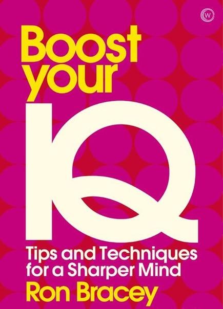 Boost your IQ (Mindzone Book)
