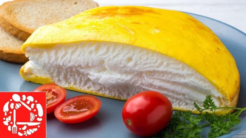 Самый необычный ОМЛЕТ на Сковороде Попробуйте это очень вкусно и просто