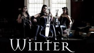 WINTER | VIVALDI | Rock eléctric Violin