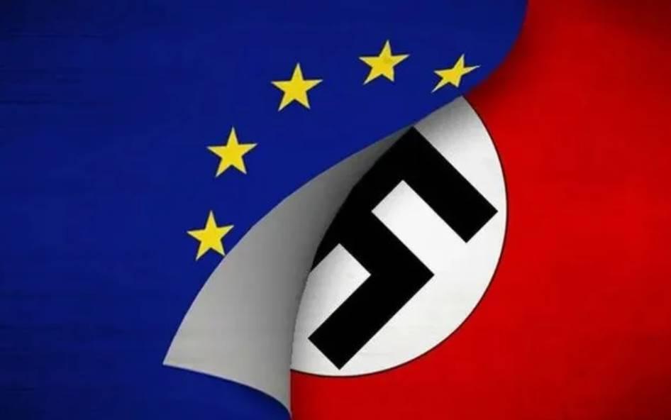 Новые ультиматумы еврофашистов