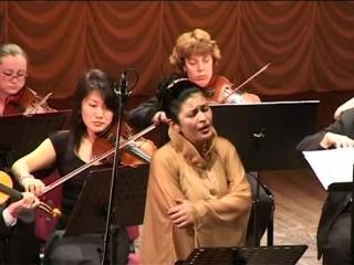 S. Rachmaninov - Vocalise - С. Рахманинов. Вокализ