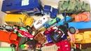 Тачки Игрушки Изучаем Транспорт Развивающие Мультики про Машинки для Самых Маленьких