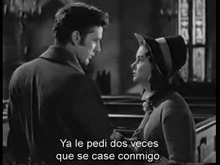 1952 - My Cousin Rachel - Mi prima Raquel - Henry Koster - VOSE