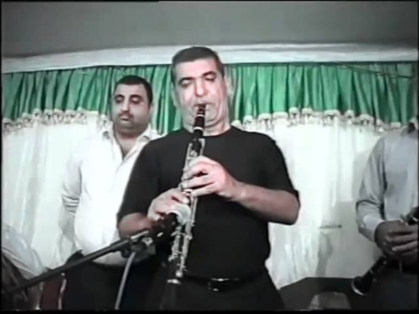 Semsi klarnet Ehmed Emin Qobu toyu Feridin toyu