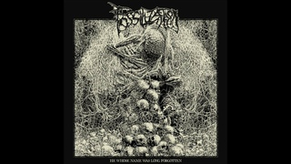Fossilization - He Whose Name Was Long Forgotten [Full - HD]