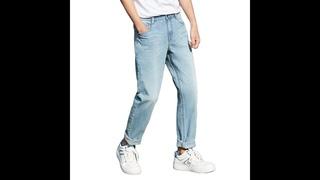 Semir джинсы для мужчин 2020 весна осень новые корейские хлопковые тонкие брюки мужские ретро молодежные мягкие повседневные