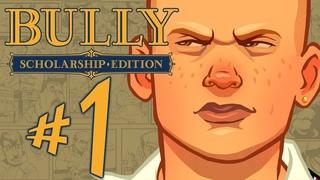 Bully - Parte 1: Bem-Vindo a Academia Bullworth!!! [ PC - Playthrough ]