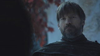 Game of Thrones Season 8 Episode 2- Jaime Lannister and Bran Stark