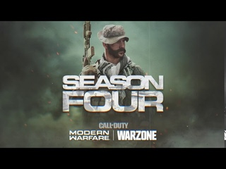 """Call of Duty Warzone - Season 4 Battle Pass Trailer Song """"Bo Jackson (the undefeated Remix)"""""""