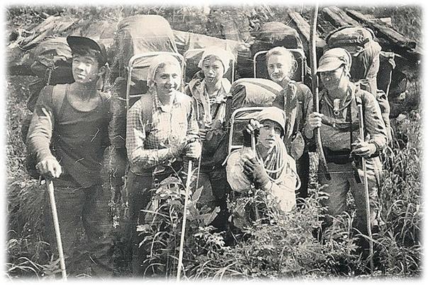 Перевал Коровиной. Бурятия (Россия), 5 августа 1993 года. С падением Советского Союза развалились квалификационные комиссии, которые оценивали подготовку туристических групп перед отправкой за