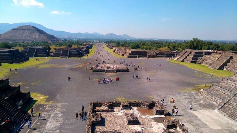 Удивительная Мексика, изображение №18