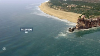 WSL Nazare Mechanics HD - How big waves are formed in Nazaré